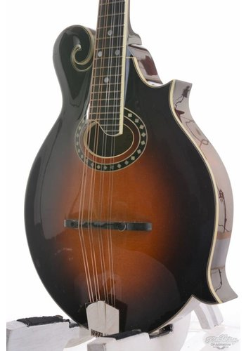 Eastman Eastman MD514-CS F-Style Oval Hole 2016