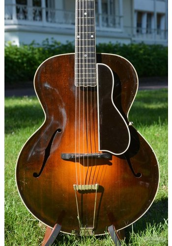 Gibson Gibson L5 Lloyd Loar Signed 1924 with Virzi