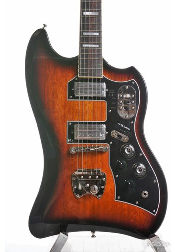 Guild Guild S-200 T-Bird Antique Burst