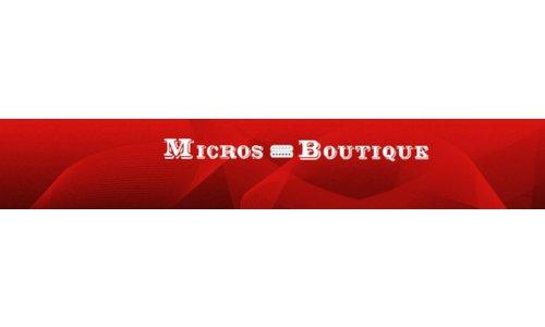 Micros Boutique