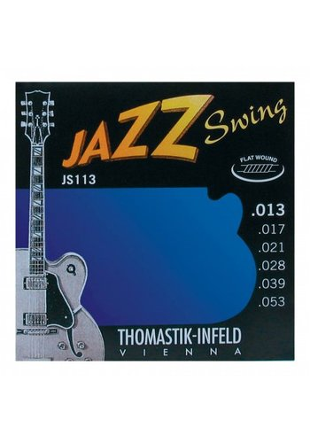 "Thomastik-Infeld Thomastik-Infeld ""Jazz Swing JS113 0.13"""