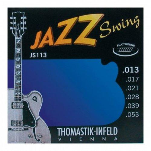 Thomastik-Infeld Thomastik-Infeld Jazz Swing JS113 0.13
