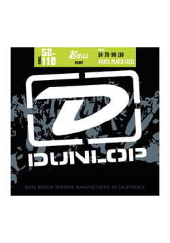 Dunlop Dunlop 3514 Bass Nickel Strings