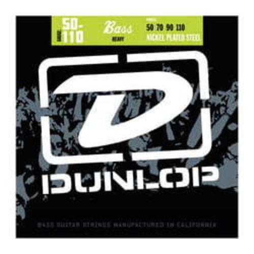 Dunlop Dunlop 3514 Bass Nickel Strings