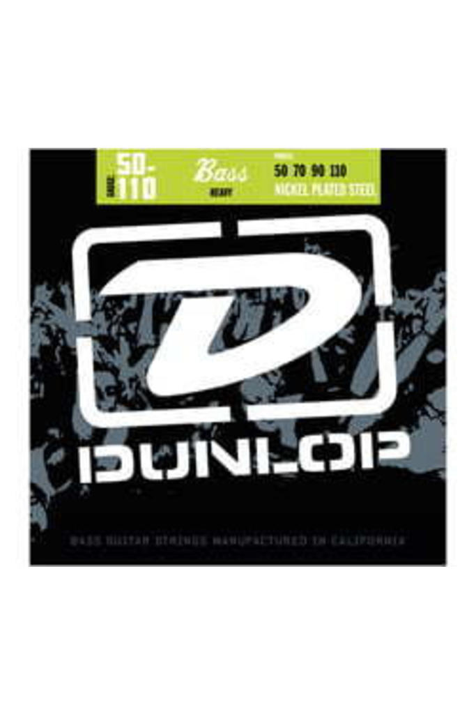 Dunlop 3514 Bass Nickel Strings