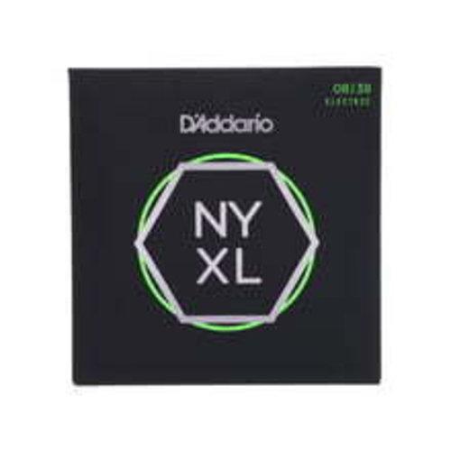 D'addario Daddario NYXL0838