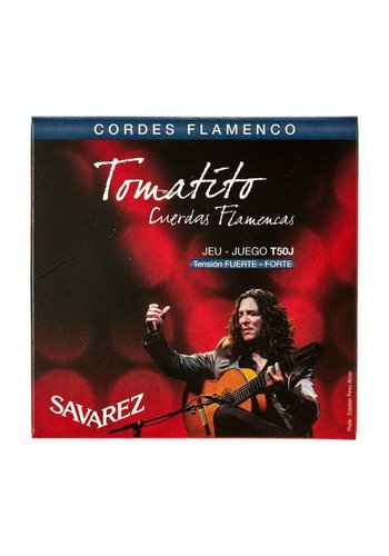 Savarez Savarez T50J Tomatito