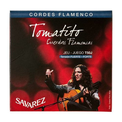 Savarez Savarez T50J Tomatito High Tension