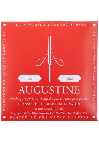 Augustine Augustine Red Normal Tension