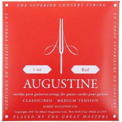 Augustine Augustine Red Normal Tension
