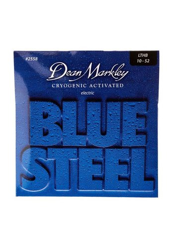 Dean Dean Markley 2558 LTHB Blue Steel