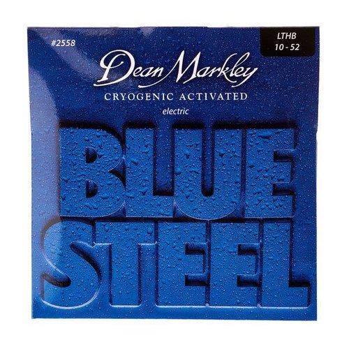 Dean Dean Markley 2558 LTHB Blue Steel