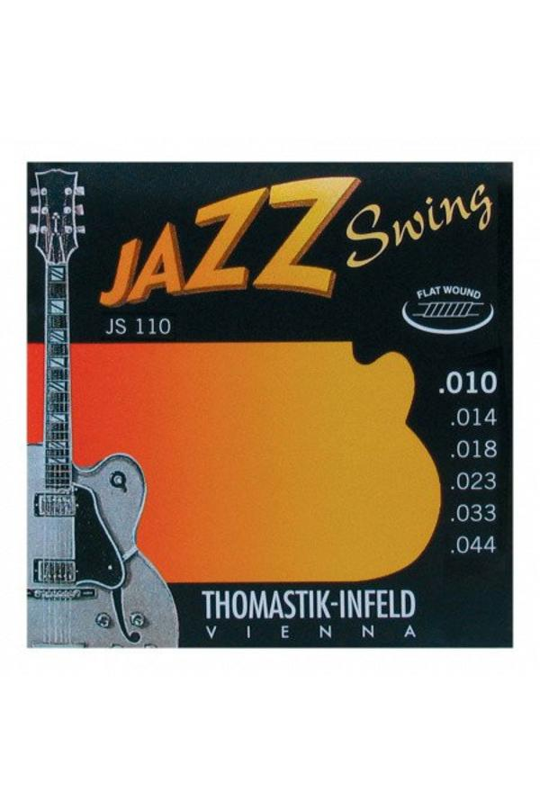 Thomastik-Infeld Jazz Swing JS110 0.10