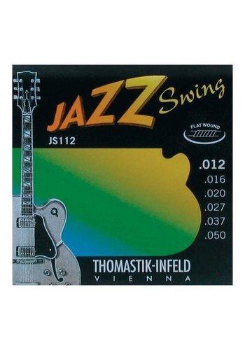 Thomastik-Infeld Thomastik JS112 Jazz Swing 12-50