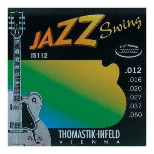 Thomastik-Infeld Thomastik Jazz Swing JS112 .012-.050