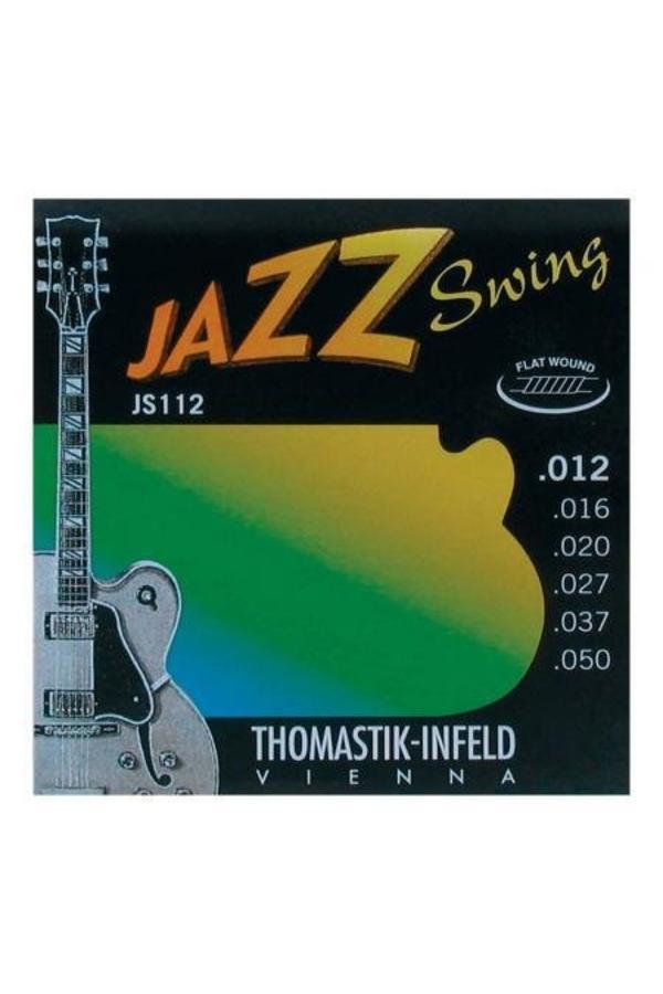 Thomastik Jazz Swing JS112 .012-.050