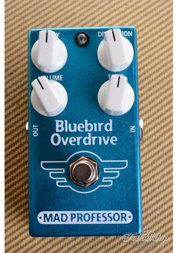 Mad Professor Mad Professor Bluebird Overdrive and Delay