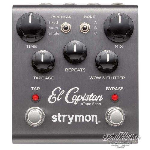 Strymon Strymon El Capistan Digital Tape Echo