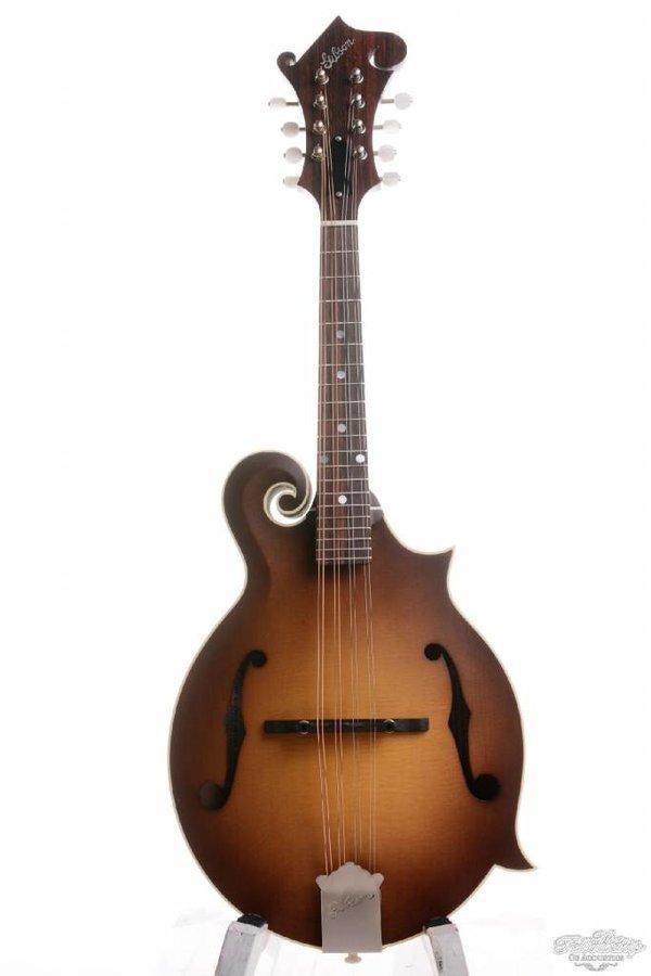 Gibson F9 Mandolin Honeycomb Burst