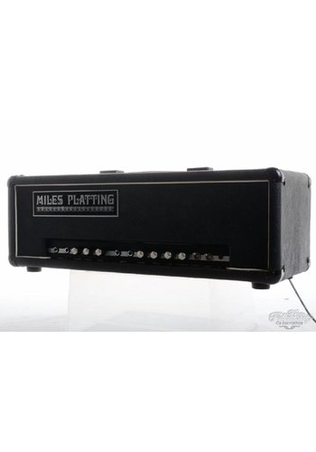 Miles Platting Miles Platting Amplifier Head Vintage