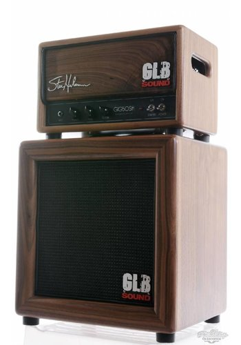 GLB Sound GLB Sound Gig 50SH Steve Herberman Amp + Cab