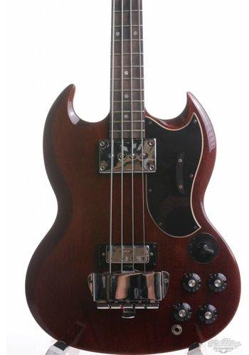Gibson Gibson EB3 Cherry 1968