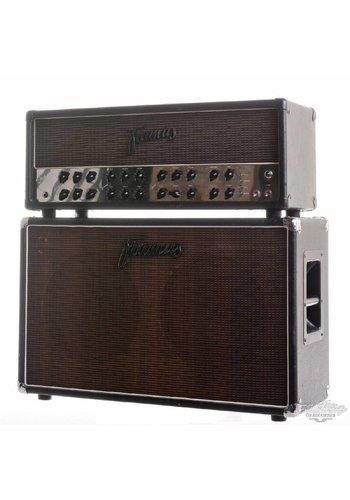 Framus Framus Dragon midi B-1 100 watt tube Amp +2x12 cab
