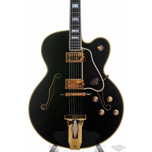 Gibson Gibson L5ces Centennial 100th ann. LTD ebony 1994 Mint