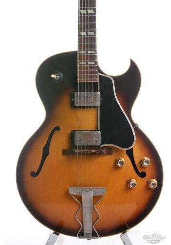Gibson Gibson ES-175 PAF Sunburst 1961