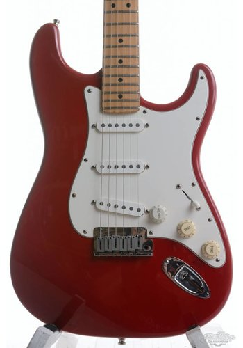 Fender Fender Stratocaster Plus 1993 Torino Red