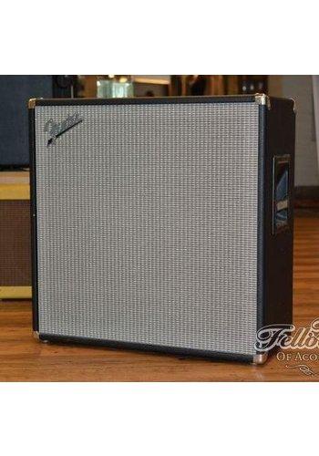 Fender Custom Shop Fender Tonemaster Cabinet custom shop 4x12