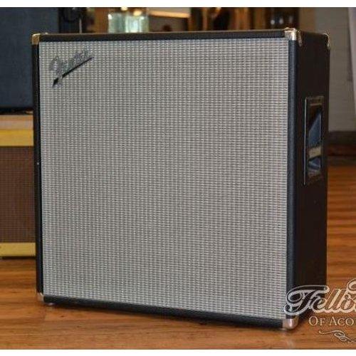 Fender Fender Tonemaster Cabinet custom shop 4x12