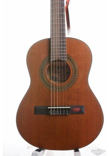 Salvador Cortez Salvador Cortez CC-06-PA Student Series Classical guitar Agathis-Cedar