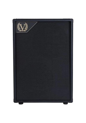 Victory Vic­tory Ampli­fiers V212VH Cabinet Used 2017