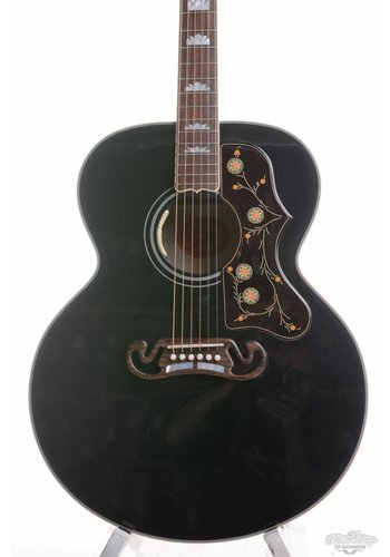 Gibson Gibson SJ200 Ebony Limited 50