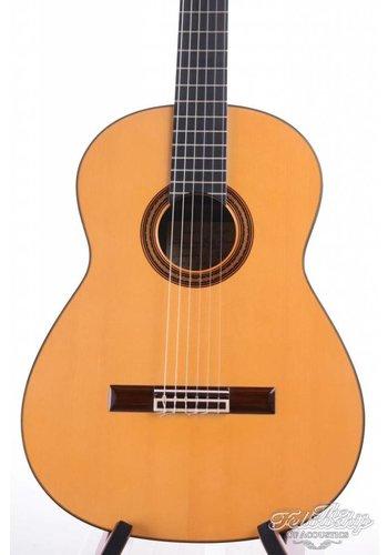 Mariano Conde Mariano Conde EC1 Konzertgitarre