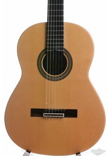 Bernabé Paulino Bernabe Ideal Concert gitaar 2014