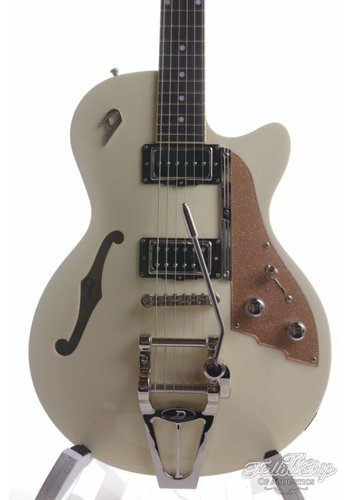 Duesenberg Duesenberg Starplayer TV Vintage White