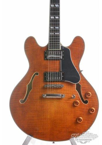 Eastman Eastman T486V Vintage Amber