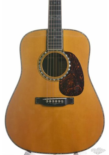 Martin Martin D-180 D-45 Limited edition 180th anniversary 2013 Mint