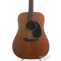 Martin D-18 vintage dreadnought guitar from 1973