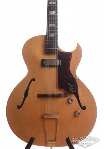 Epiphone Epiphone Windsor E-351TN Natural 1960