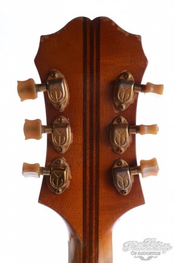 Epiphone Zephyr Emperor Vari-Tone 1951