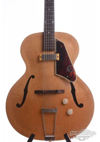 Epiphone Epiphone Century 1954 blonde SOLD AS IS