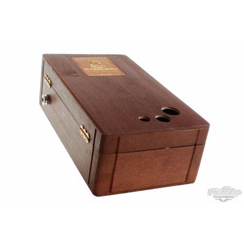 Ziggabox Ziggabox Berta Bric Del Catan Foot Stomp Box