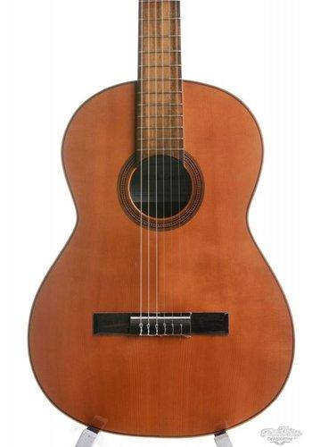 Contreras Contreras Estudio 1983 Classical Guitar
