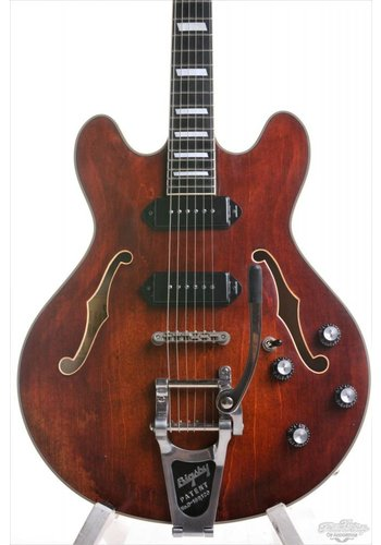 Eastman Eastman T64/v Bigsby Varnish