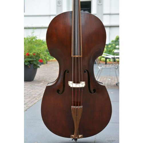 others Italian Contrabass 3/4 1800s