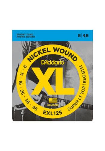 D'addario Copy of D'Addario EXL120