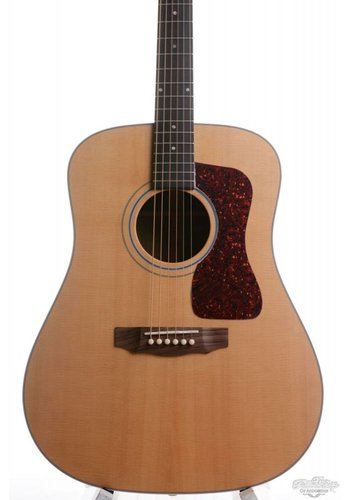 Guild Guild USA D-40 Natural